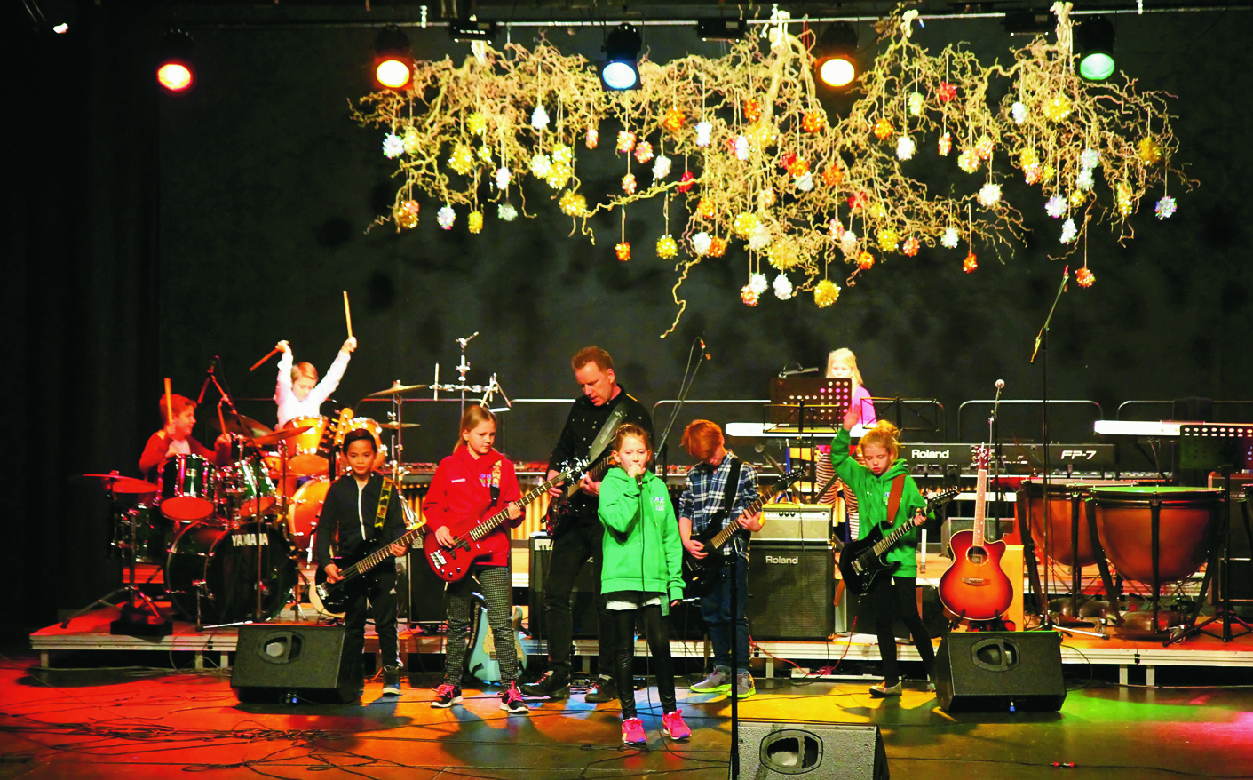 Lollands musikskole